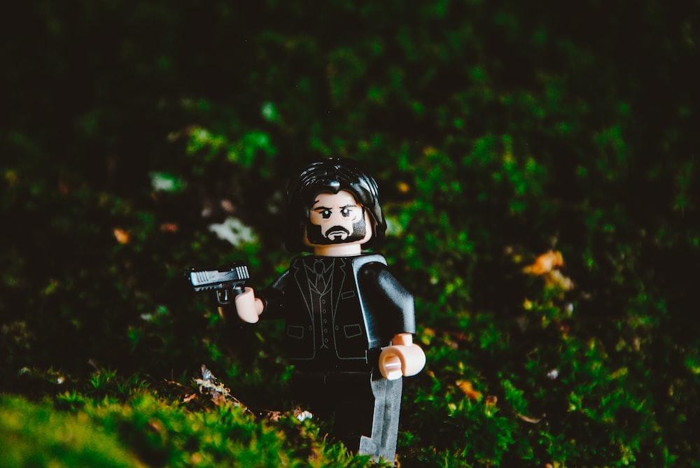 Lego toy