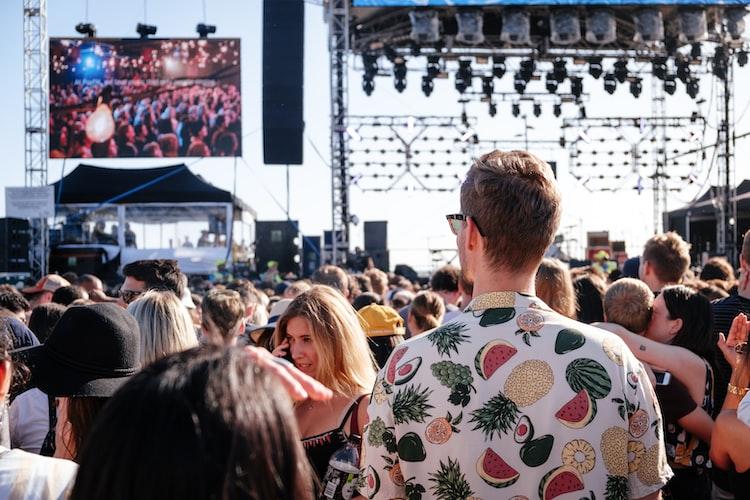 festival - festivaltips - festivals in Nederland - weekend festival tips - kamperen festival tips