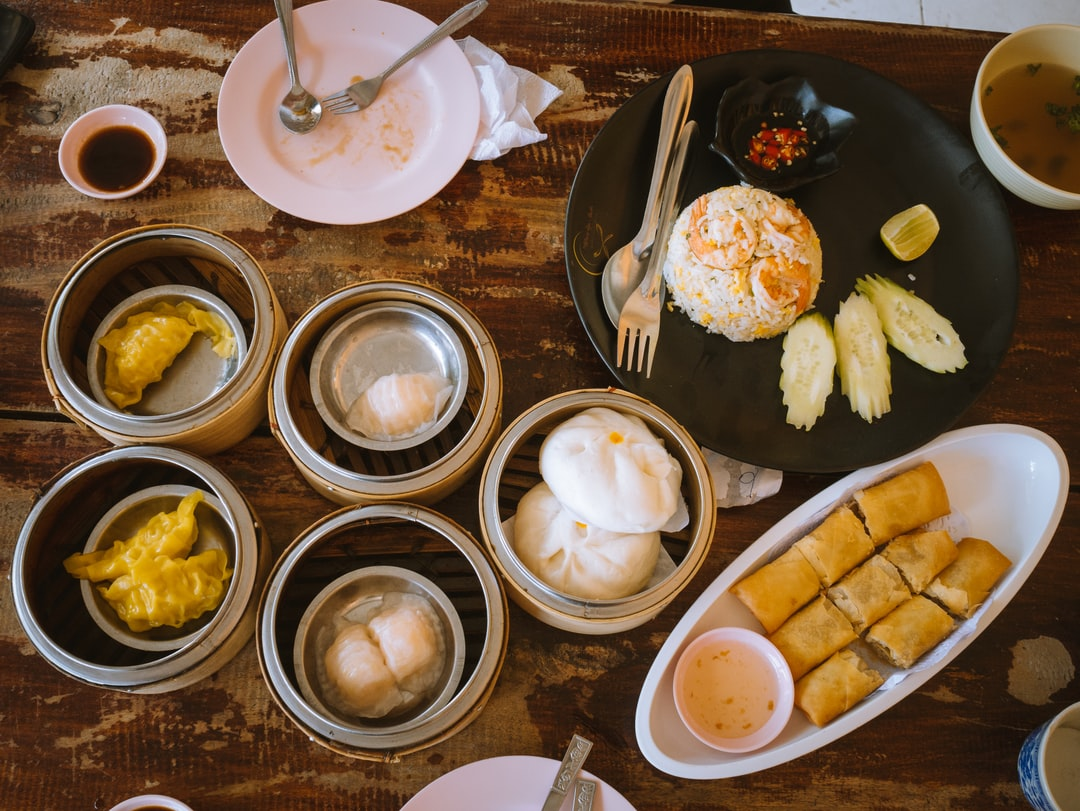 Every Country Has Dumplings.  These are the 14 Best Kinds