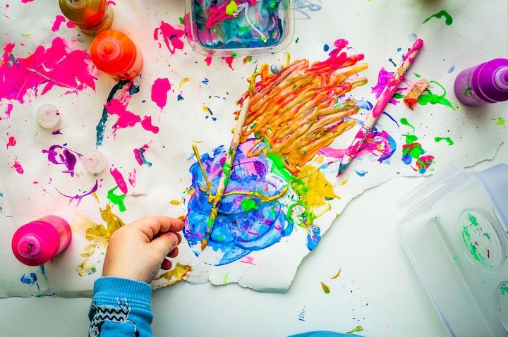 Importance Of Creativity