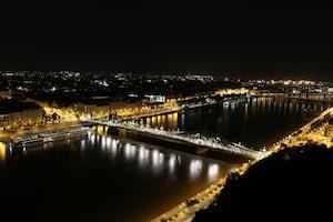 3235. Budapest