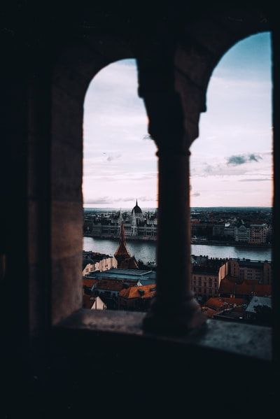 1536. Budapest