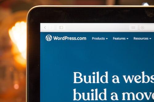optimise SEO for WordPress