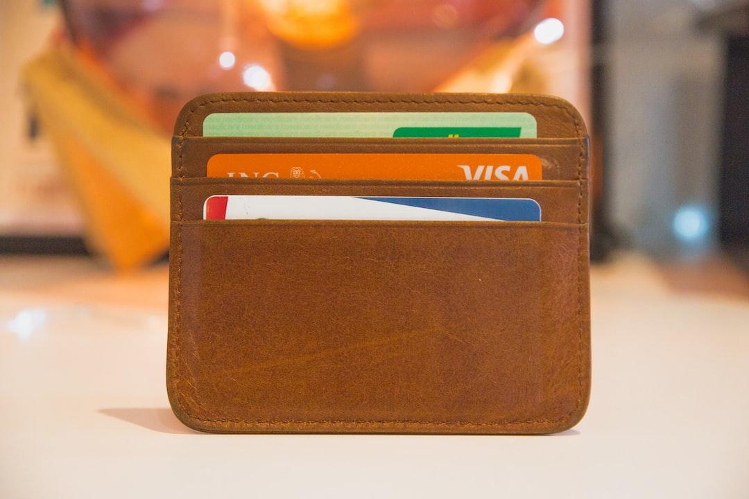 Estudo comparativo: bandeiras de cartão de crédito