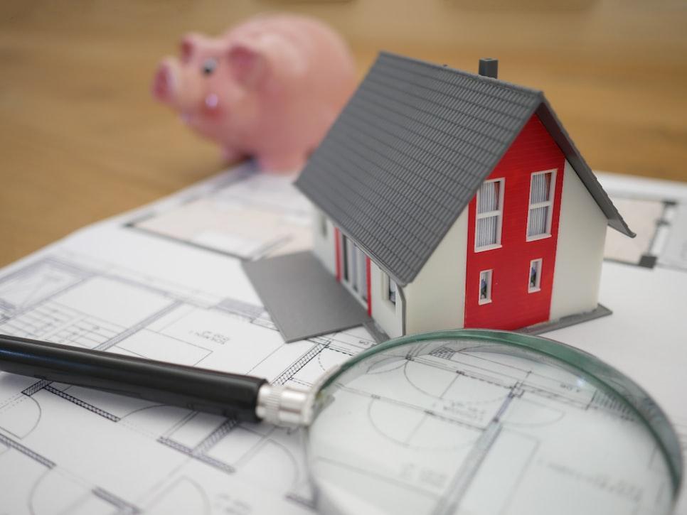800 credit score home mortgage