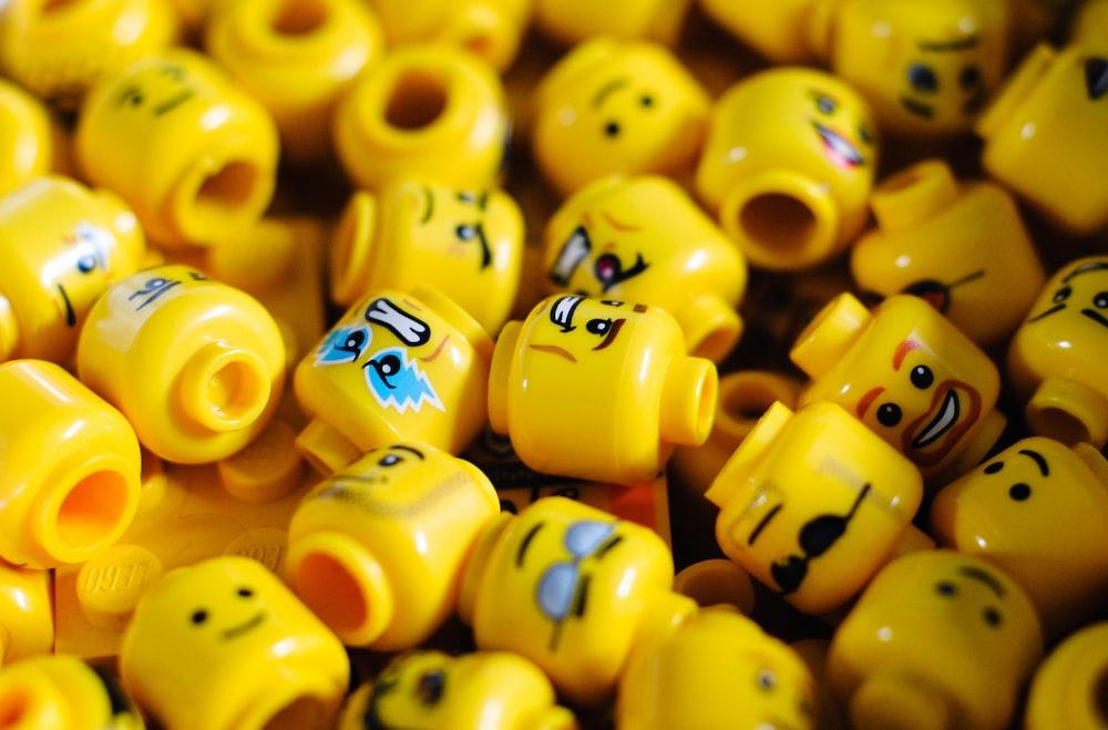 Lego toy lot