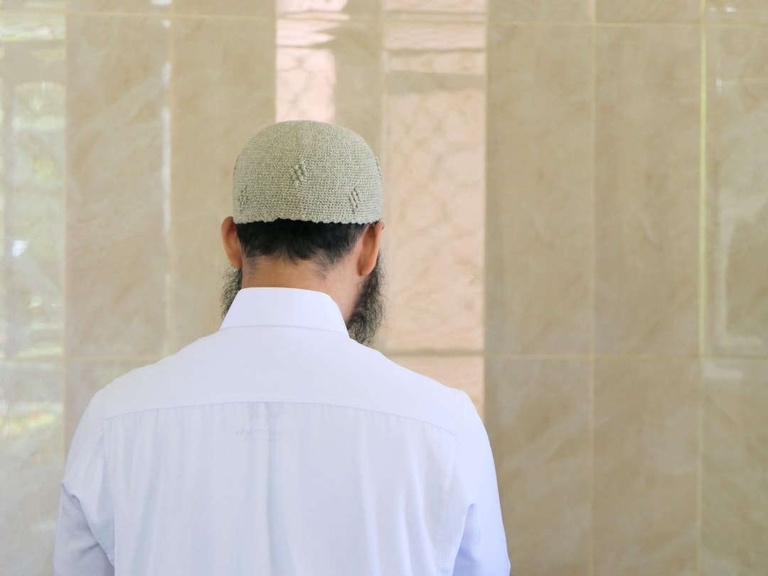2 Raka'ah of Sunnah Shalah