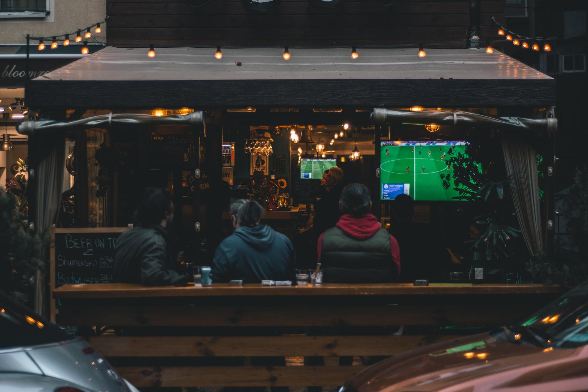 Watch Football Focus on BBC iPlayer Overseas