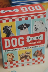 How Can I Choose The Right Balenced Diet For My Dog?