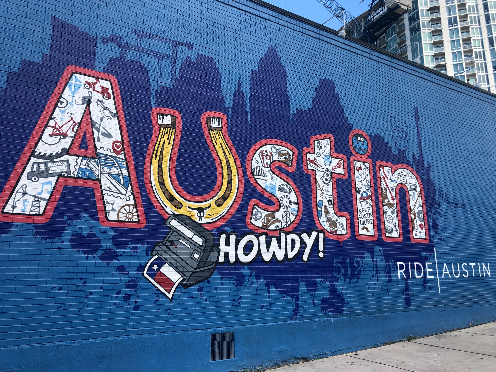 Food Delivery in Austin: An Overview