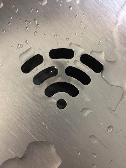 Wi-Fi Extender