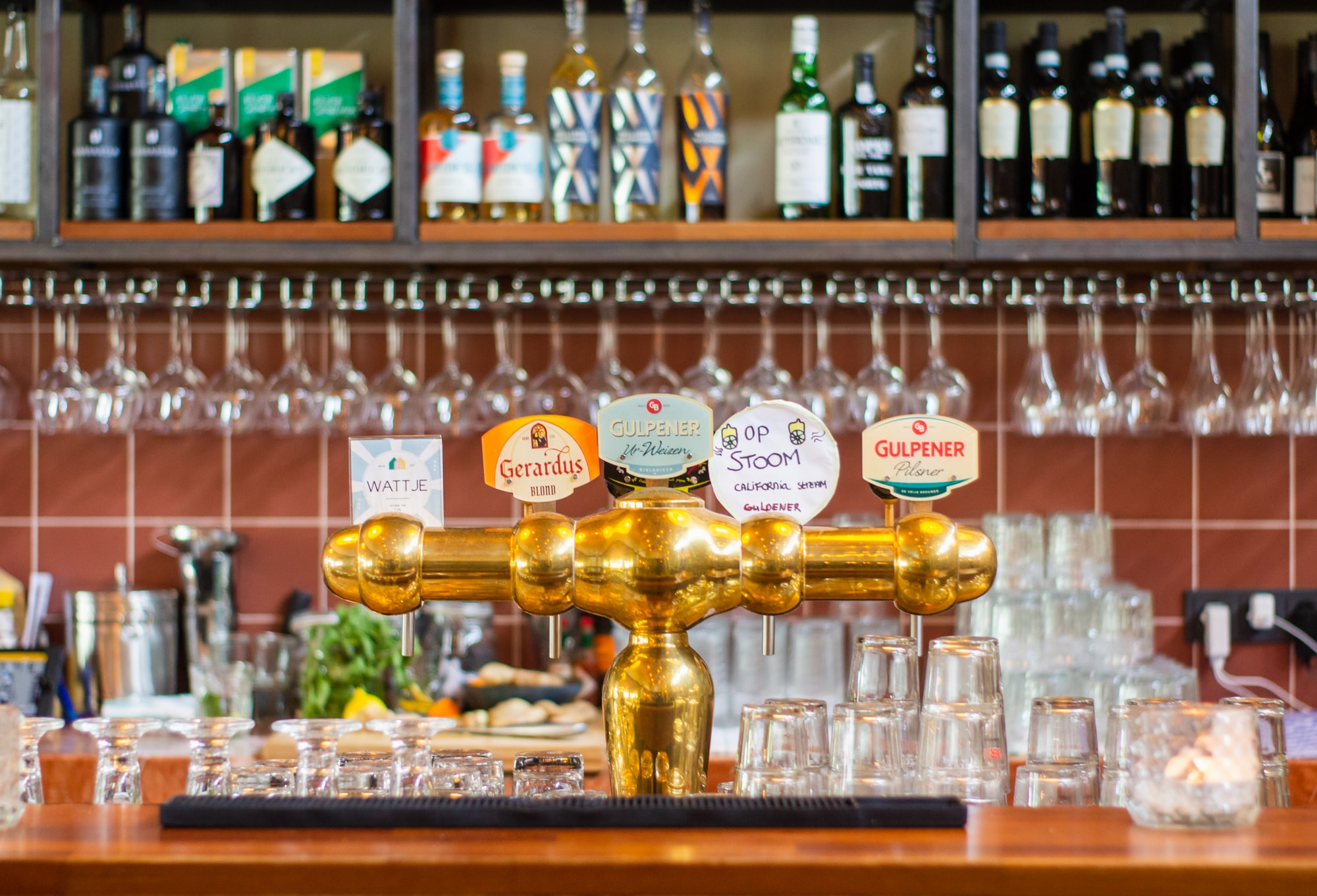 Best BYOF Breweries and Bars in Chicago