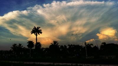 agartala white clouds photography