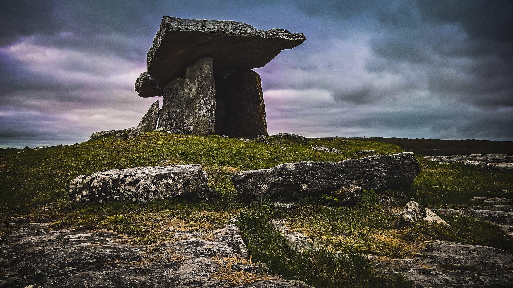 Ireland 🇮🇪
