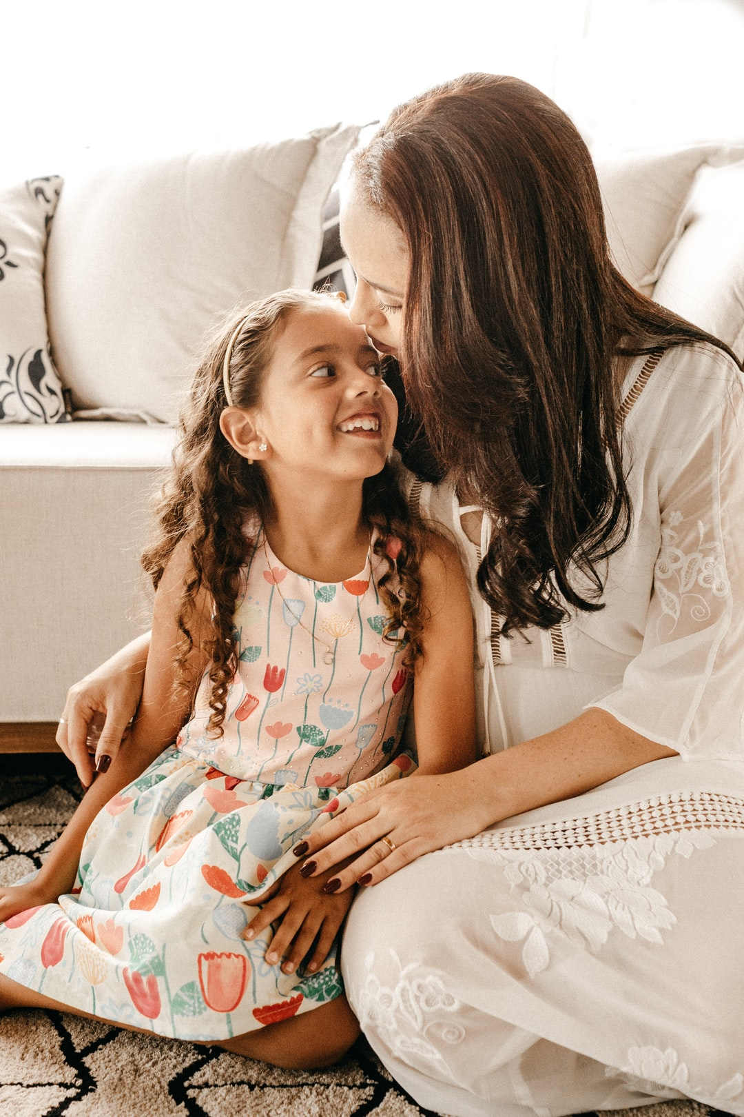 5 ENCOURAGING PRAYERS FOR MOTHERS