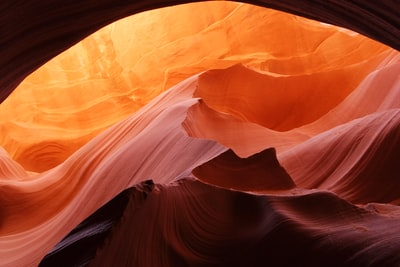 stone cave arizona zoom background