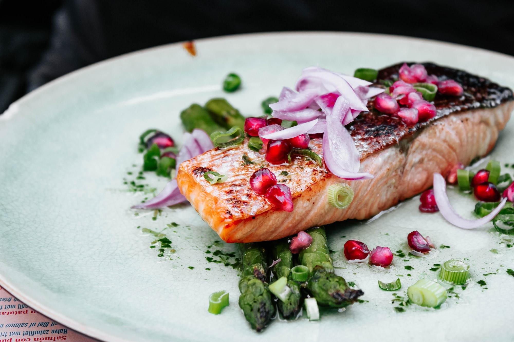 Dieta Chetogenica Esempio Di Colazione, Pranzo e Cena
