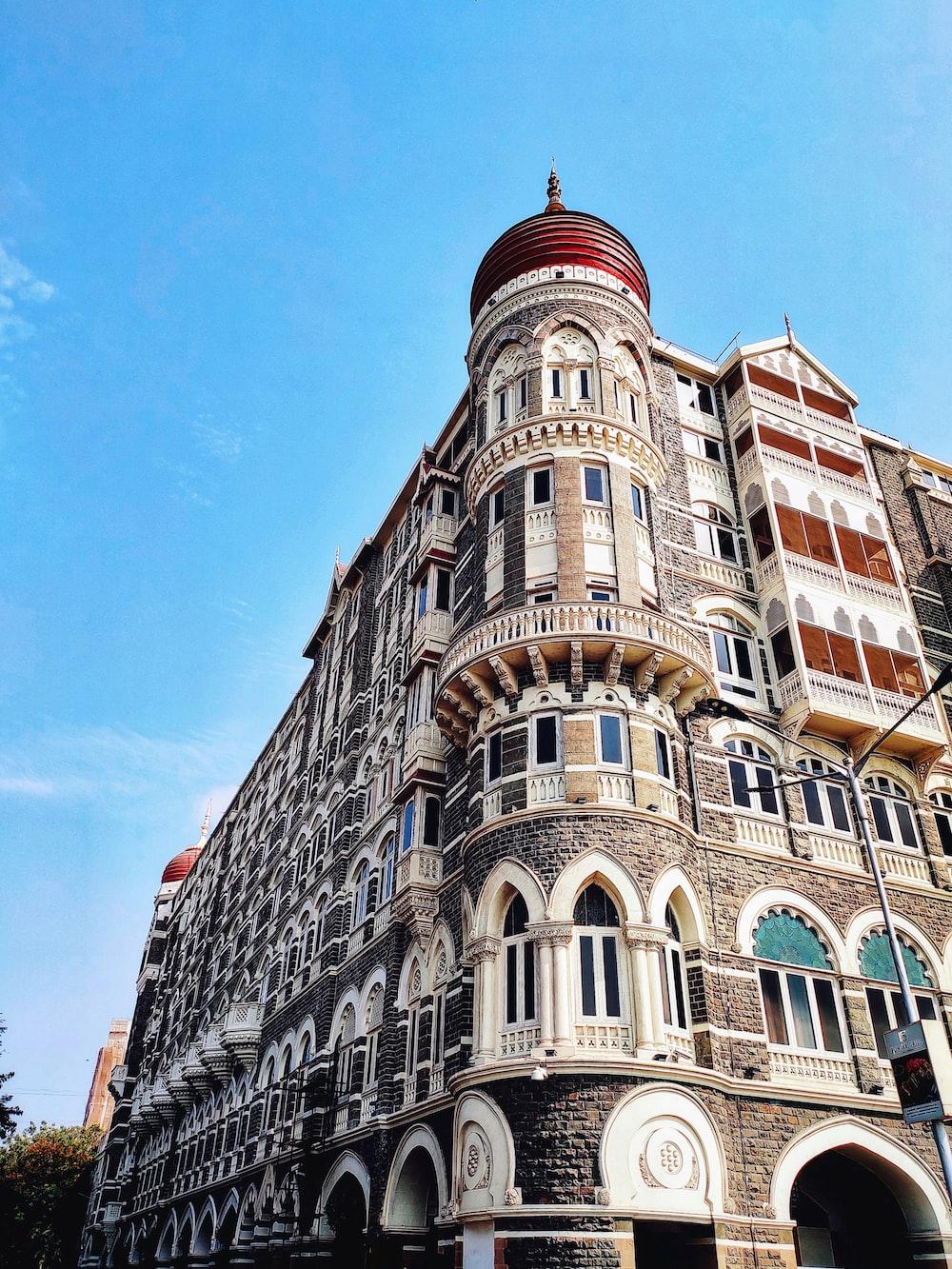Taj Mahal Palace Hotel, Mumbai, India Pictures | Download