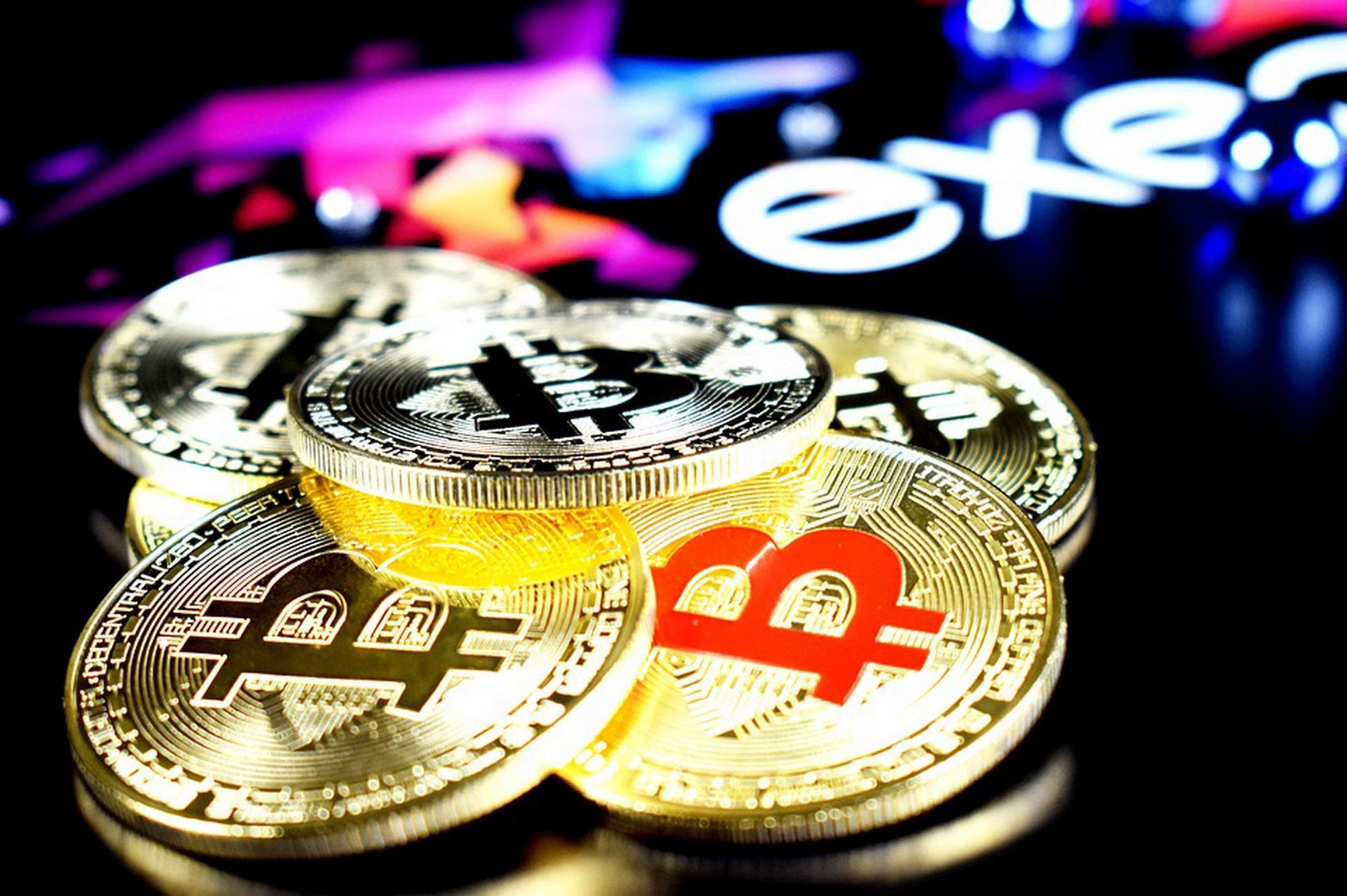 Czy bitcoin to bańka spekulacyjna