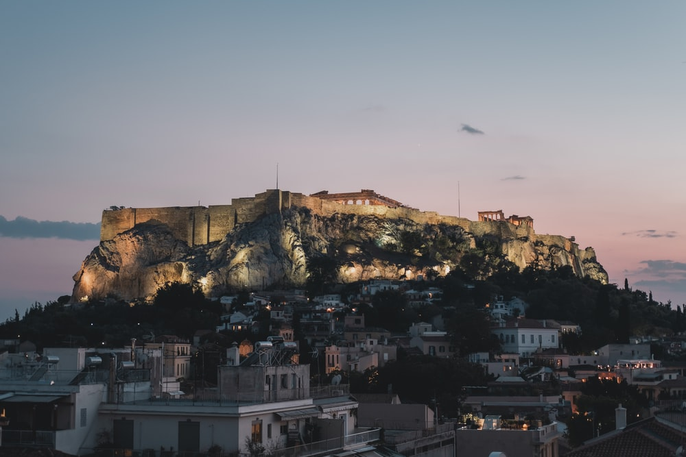 Acropolis Athens Greece Pictures [HD] | Download Free Images on Unsplash