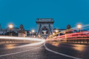 3233. Budapest