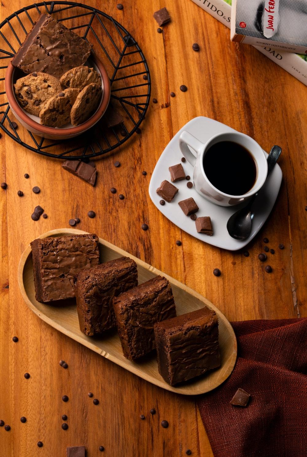 Brownies - Recipe For Best Dessert