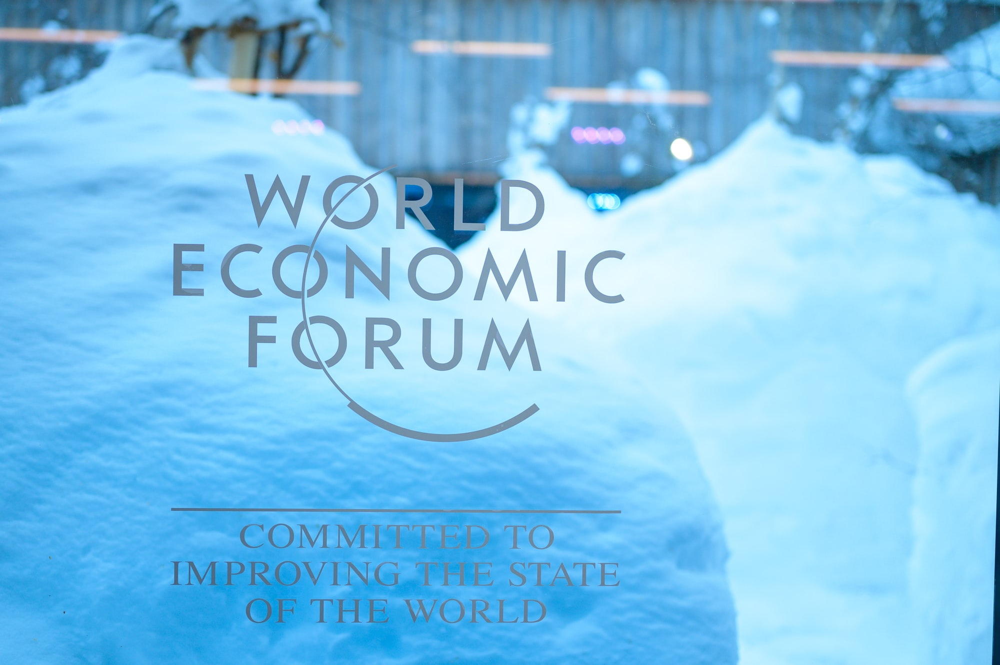 Davos, World Economic Forum