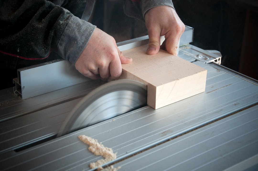 From My Experience, Things to Know When Starting a Woodworking Business