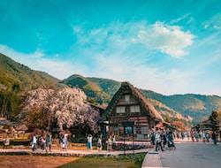 Nagano - Alpenregion Takayama