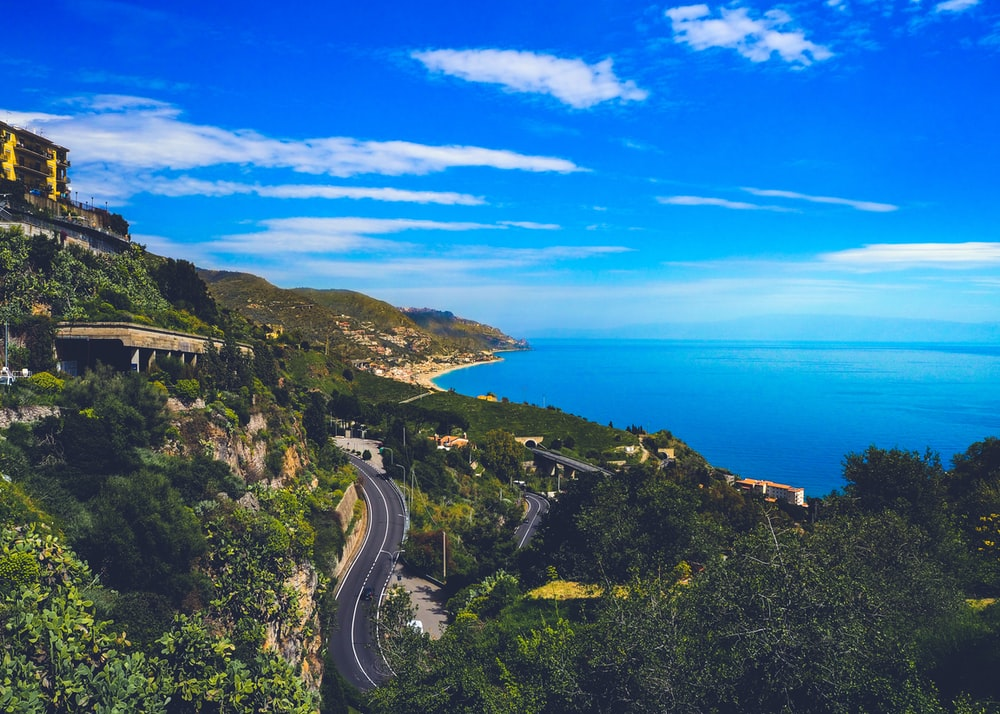 Foto van Sicilië