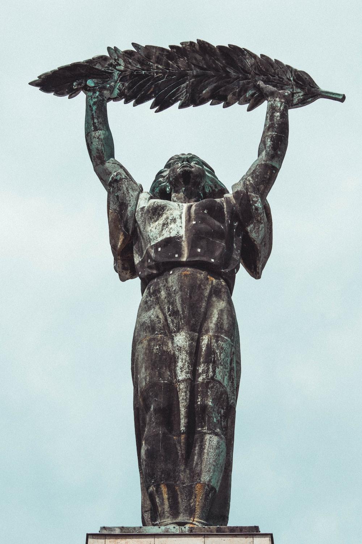 Budapest Liberty Statue