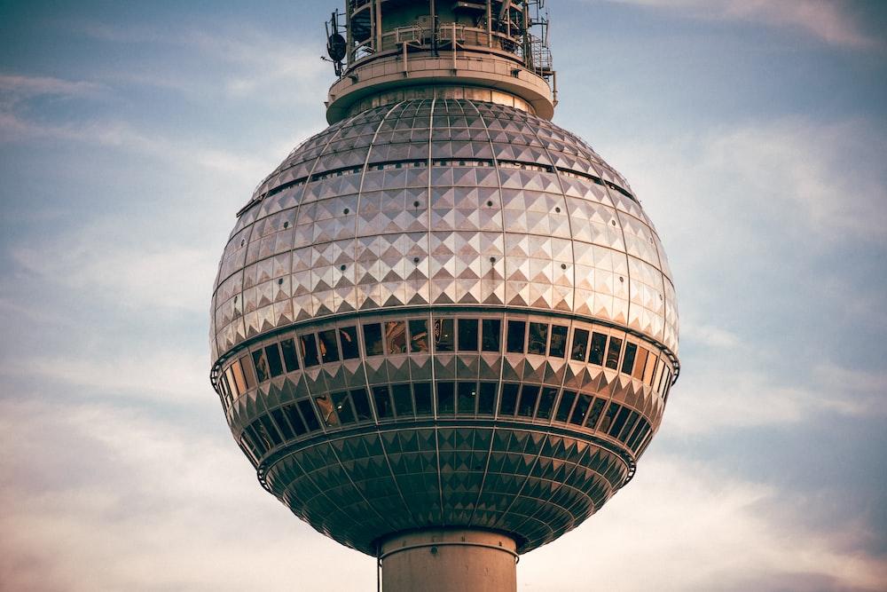 round building during daytime