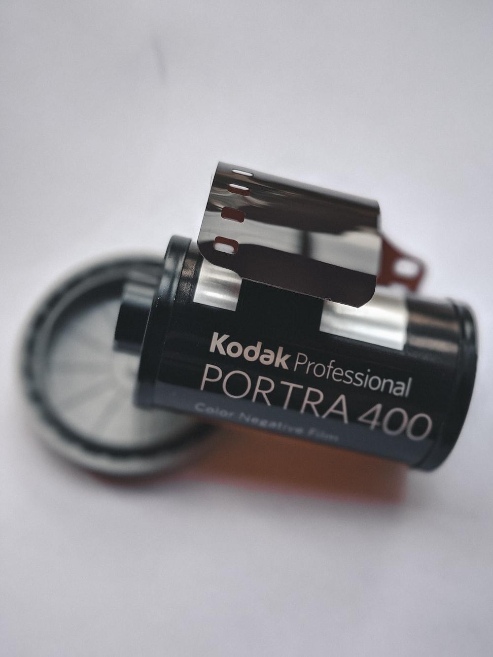 Kodak Professional portra 400 camera film
