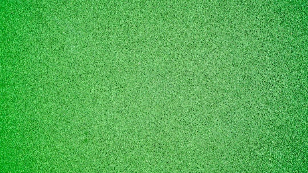 Tennis Court Texture
