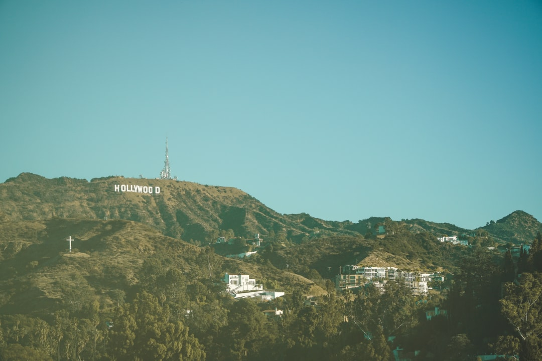 Glimpse of Hollywood