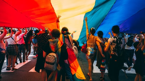 How Dangerous is it to be Black and LGBT+?