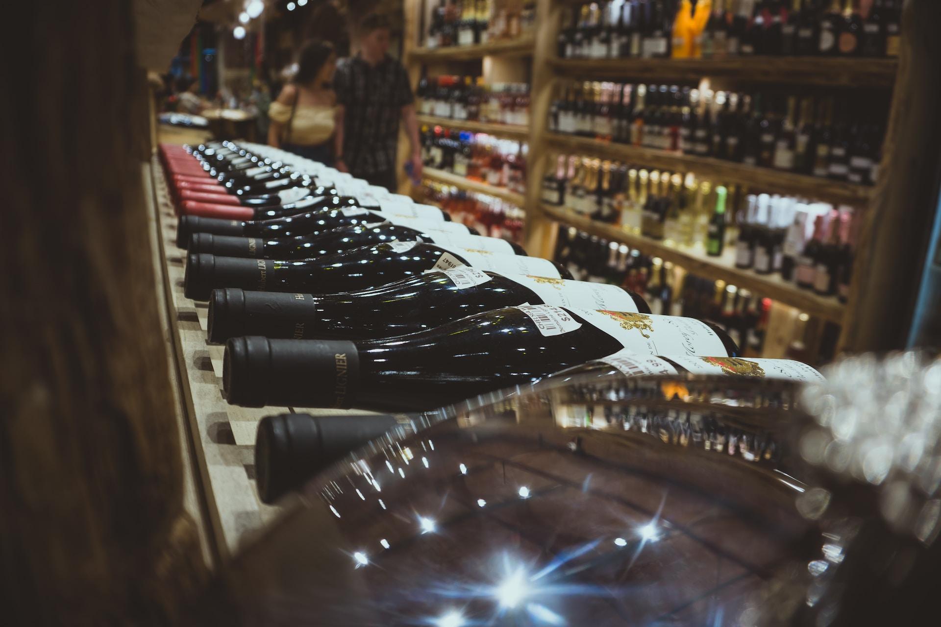 Wine & Spirits image