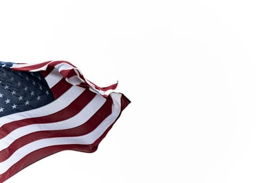 flag of america american flag zoom background