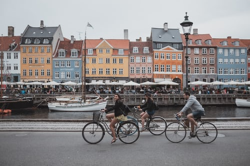 The Best City Planning in the World: The Top Cities 5
