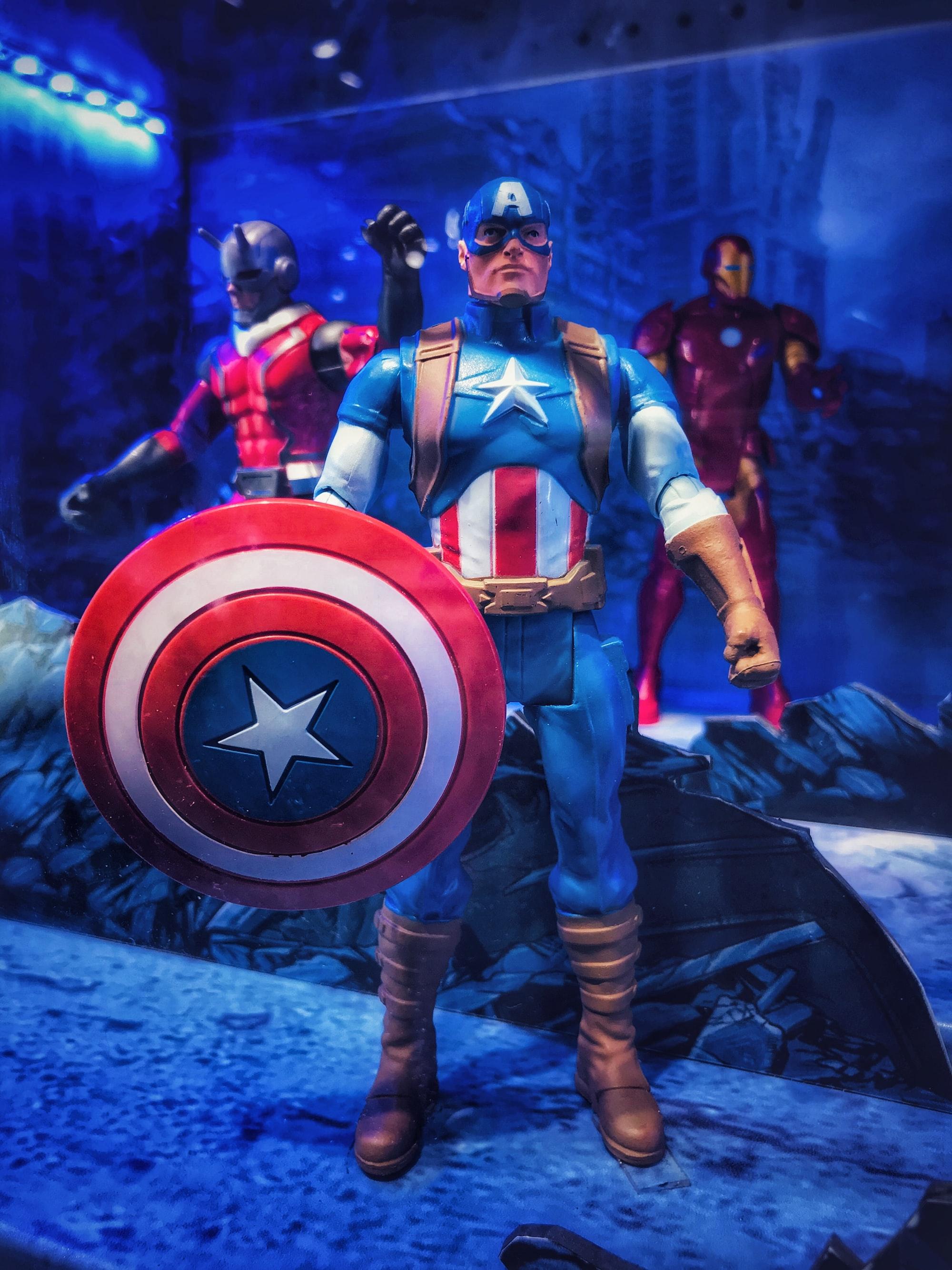 OKR: cosa sono e cosa ho imparato guardando i film della Marvel