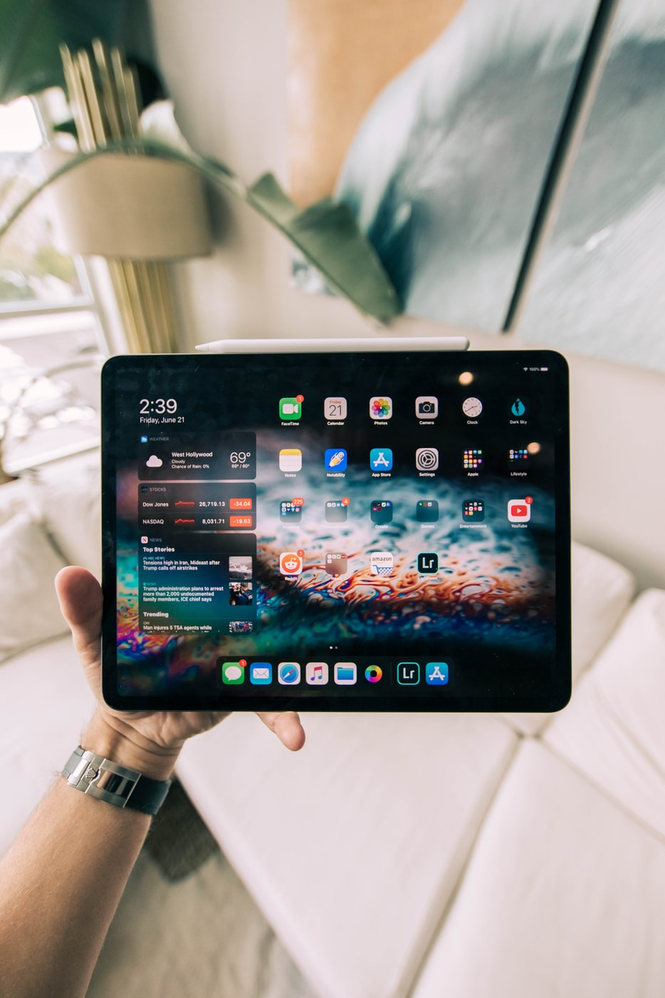 Apple's iPad Prediction Is Looking Increasingly Blurry - Technology - Lorelei Web