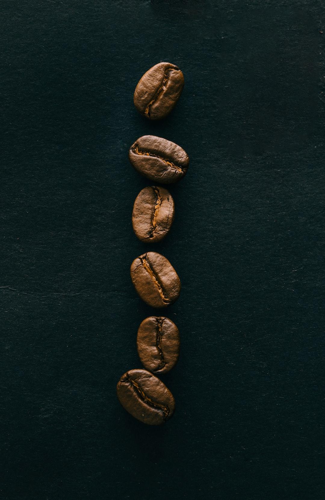 Hoe koffiebonen bewaren?
