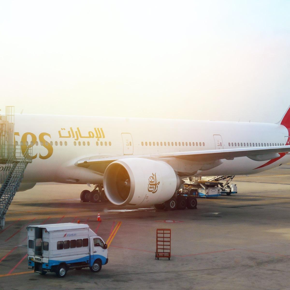 UAE Flight: Emirates Suspends Nigeria Until Further Notice