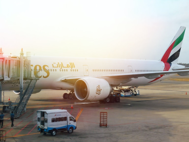 Emirates to Resume Flights From Nigeria To Dubai 21 July - Emirates May Resume Nigeria To Dubai Flights On May 1st