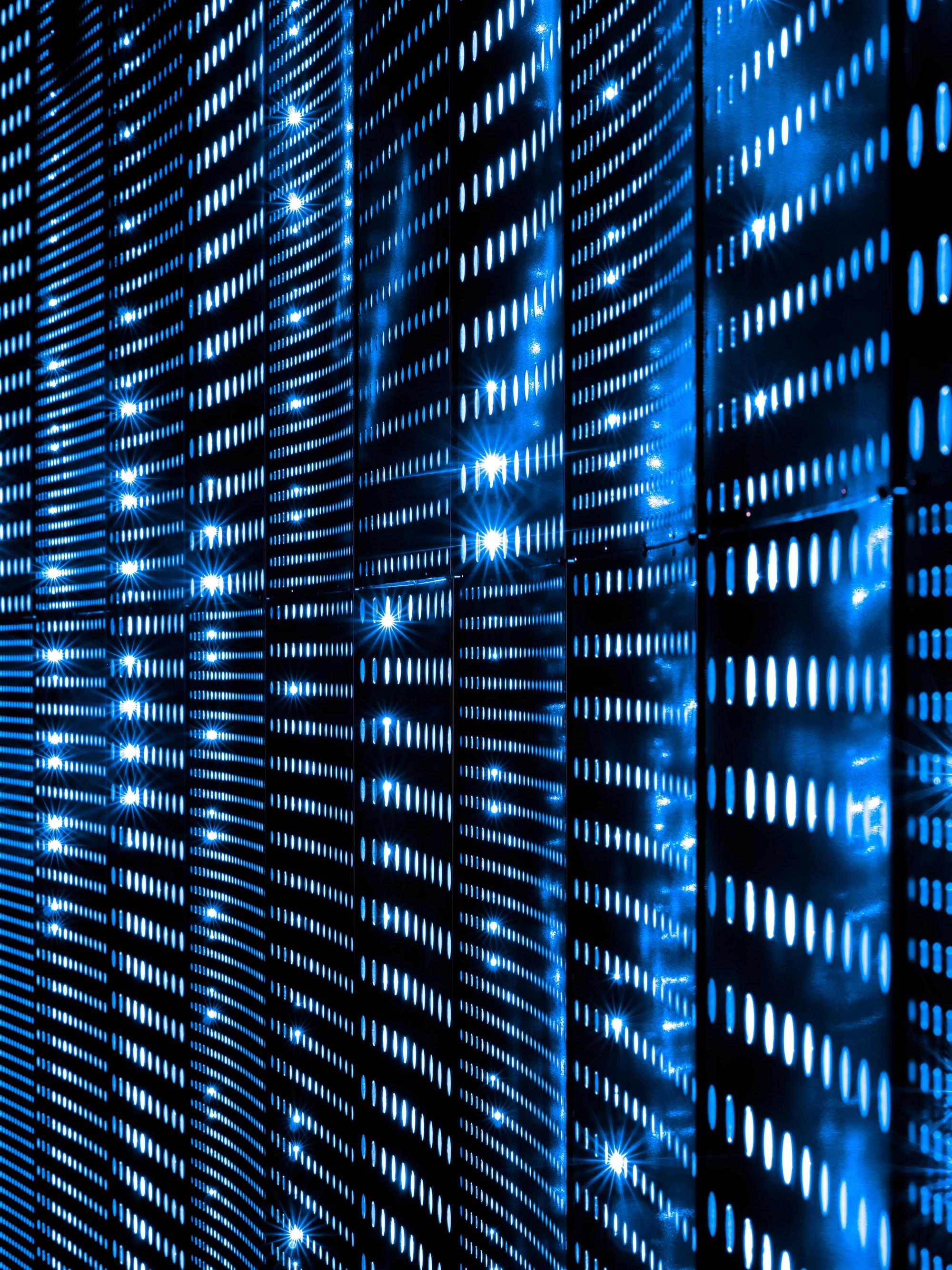 What is it: Big Data, KI, Cloud und die Blockchain für Einsteiger.