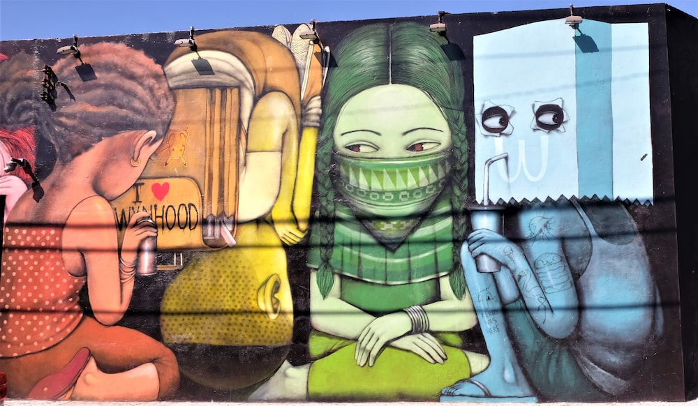 Wynwood Walls Pictures | Download Free