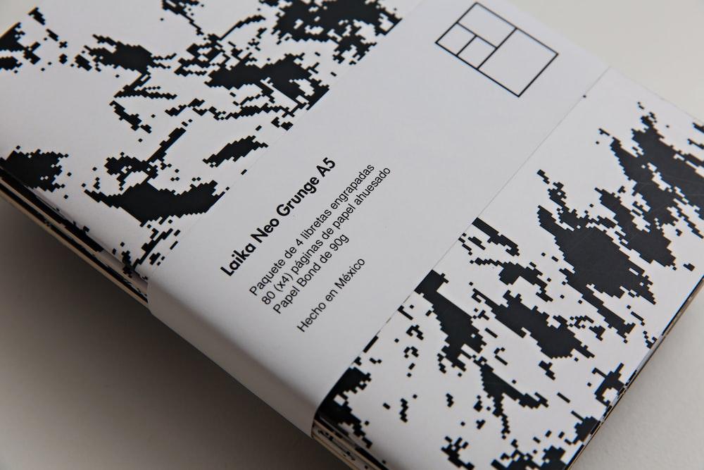 Laika Neo Grunge book