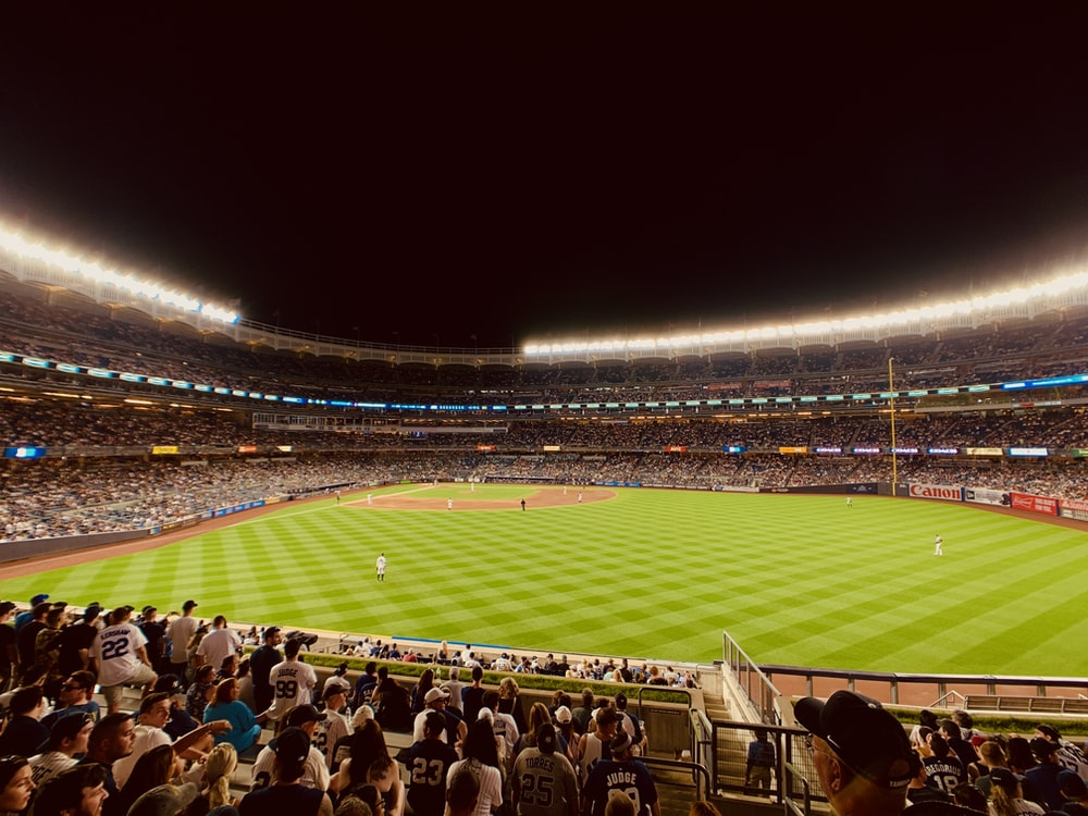 Yankee Stadium Pictures [HQ] | Download Free Images on Unsplash