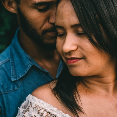 Here's How Letting Go Of Control Can Improve Your Relationship