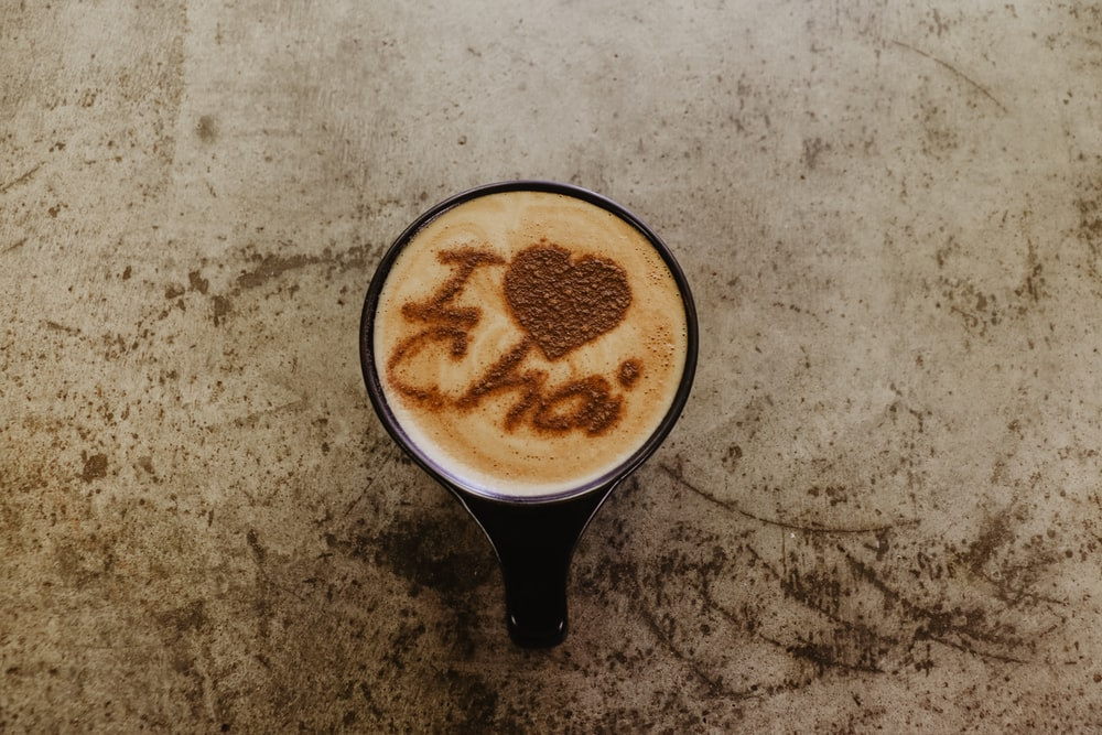 Do You Know About Coffee Stencils?